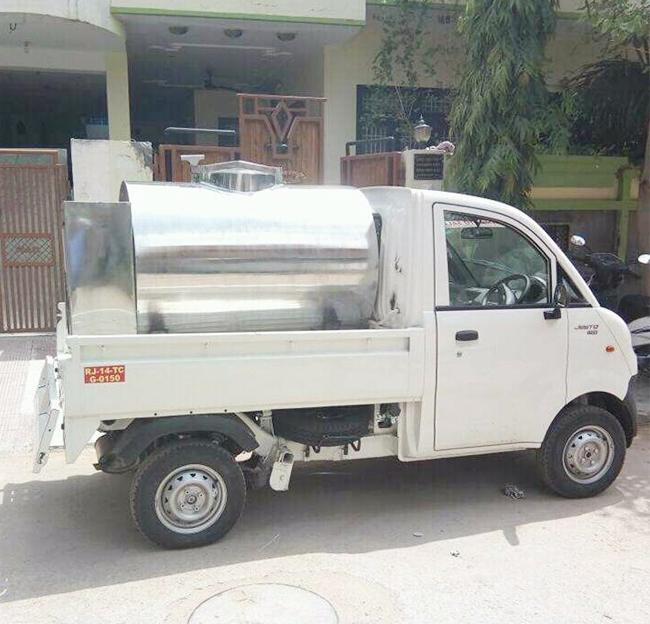 Milk ATM Machine, Manufacturers, Suppliers, Price in Delhi ...